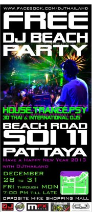 Pattaya Event